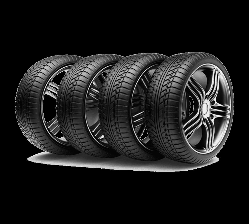 Neumáticos Viso del Alcor